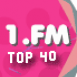 Internetradio luisteren via Muziekzender 1FM Top 40
